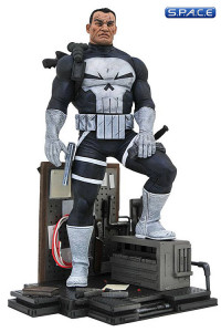 The Punisher Marvel Comic Gallery PVC Statue (Marvel)