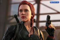 1/6 Scale Black Widow Movie Masterpiece MMS533 (Avengers: Endgame)