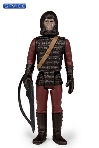 Gorilla Soldier Hunter ReAction Figure (Planet of the Apes)