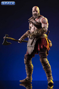 1/6 Scale Kratos (God of War)