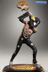 Starchild Rock Iconz Statue (Kiss)
