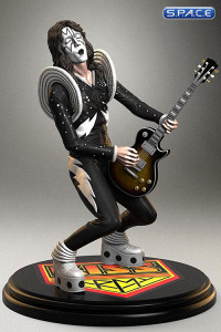 Spaceman Rock Iconz Statue (Kiss)