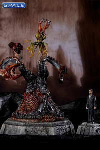 Great Race of Yith Statue (H.P. Lovecraft)