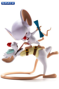 Pinky and the Brain Vinyl Art Figure (Pinky and the Brain)