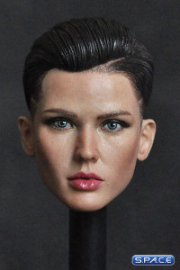 1/6 Scale Ruby Head Sculpt - regular Version