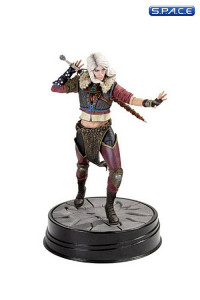 Ciri PVC Statue 2nd Edition (The Witcher 3: Wild Hunt)