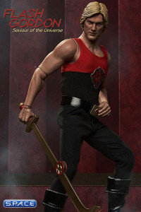 1/6 Scale Flash Gordon (Flash Gordon)