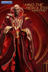 1/6 Scale Ming the Merciless (Flash Gordon)