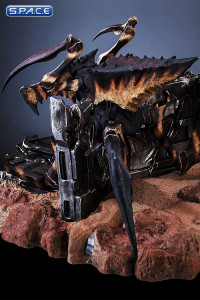 Warrior Bug Statue (Starship Troopers: Traitor of Mars)