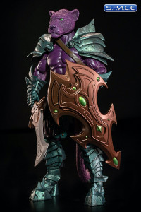 Purrrplor (Mythic Legions)