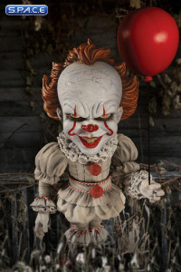 Deluxe 2017 Pennywise Mezco Designer Series (Stephen King's It)