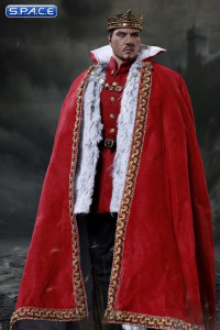 1/6 Scale Henry VIII - Red Dragon Version