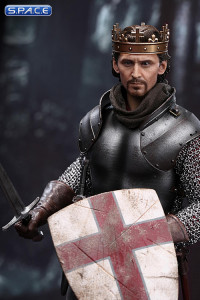 1/6 Scale King Henry V of England