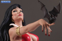 Vampirella Statue by Jose Gonzalez (Women of Dynamite)
