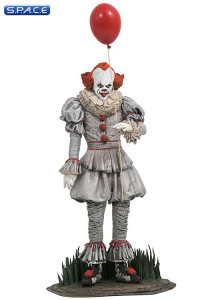 Pennywise It Gallery PVC Statue (It Chapter 2)