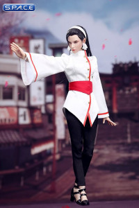 1/6 Scale Chizuru Kagura (The King of Fighters '97)