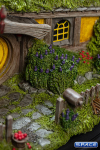 13 Apple Orchard Hobbit Hole (The Hobbit: An Unexpected Journey)