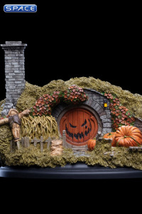 16 Hill Lane Hobbit Hole - Halloween Edition (The Hobbit: An Unexpected Journey)