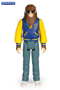 Scott Howard ReAction Figure - Letterman Edition (Teen Wolf)