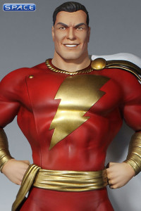 Shazam Super Powers Collection Maquette (DC Comics)
