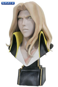 Alucard Legends in 3D (Castlevania)