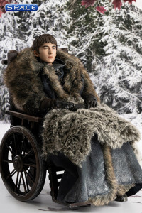 1/6 Scale Bran Stark (Game of Thrones)
