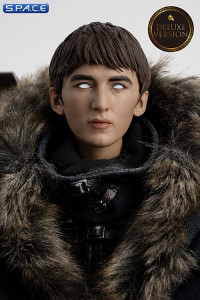1/6 Scale Bran Stark Deluxe Version (Game of Thrones)