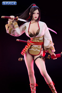 1/6 Scale Nohime (Ancient Japanese Heroine Series)