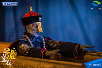 1/6 Scale Deluxe Jiang Shi - Chinese Zombie