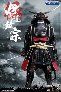 1/6 Scale Date Masamune - Masterpiece Version (Series of Empires)