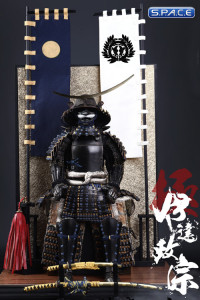 1/6 Scale Date Masamune - Masterpiece Unique Version (Series of Empires)