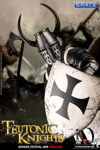 1/6 Scale The Crusader - Teutonic Knights 2019 WF Exclusive (Series of Empire)