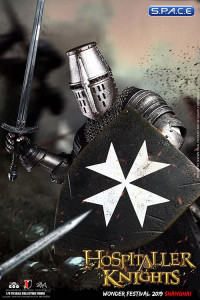 1/6 Scale The Crusader - Hospitaller Knights 2019 WF Exclusive (Series of Empire)