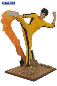 Bruce Lee »Kicking« Gallery PVC Statue (Bruce Lee)