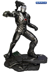 War Machine Gallery PVC Statue (Avengers: Endgame)
