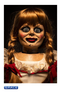 1:1 Annabelle Life-Size Prop Replica (Conjuring)