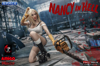 1/6 Scale Nancy in Hell