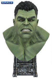 Hulk Legends in 3D Bust (Thor: Ragnarok)