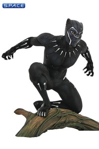 1/8 Scale Black Panther Collectors Gallery Statue (Black Panther)