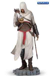 Altair »Apple of Eden Keeper« PVC Statue (Assassin's Creed)