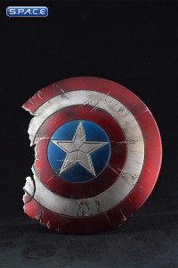 1/6 Scale High Density Metal Shield Version A
