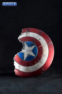 1/6 Scale High Density Metal Shield Version B