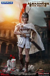 1/6 Scale Alexander the Great