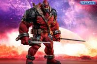 1/6 Scale Venompool Videogame Masterpiece VGM35 (Marvel: Contest of Champions)