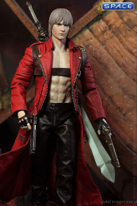 1/6 Scale Dante (Devil May Cry 3)