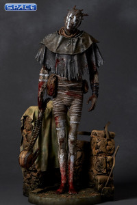 1/6 Scale The Wraith Premium Statue (Dead by Daylight)