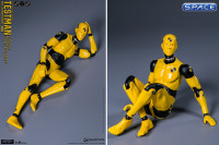 1/12 Scale Testman - Crash Test Dummy