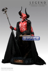 1/4 Scale Lord of Darkness (Legend)