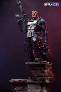 1/4 Scale The Punisher Legacy Replica Statue (Marvel)