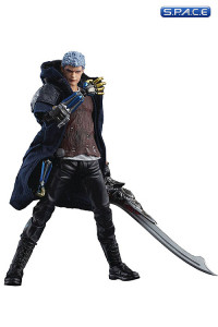1/12 Scale Nero (Devil May Cry 5)